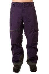 Штаны сноубордические Trew Gear Eagle Purple