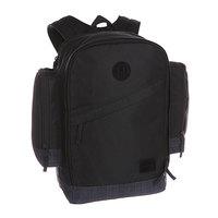 Рюкзак городской Nixon Tamarack Backpack Black/Black Wash