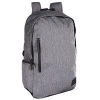 Рюкзак городской Nixon Smith Backpack Heather Gray