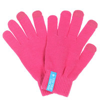 Перчатки TrueSpin Touchgloves Dark Pink