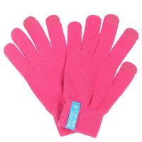 Перчатки TrueSpin Touchgloves Dark Pink