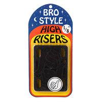 Подкладки для скейтборда Bro Style 1/8 High Risers