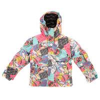 Куртка детская Billabong Shelly Heritage