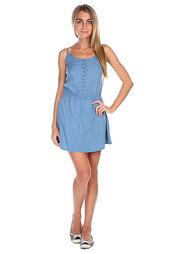 Платье женское Billabong Cantel Vivid Blue
