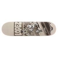 Дека для скейтборда для скейтборда Flip S6 Lopez Comix 32.31 x 8.25 (21 см)