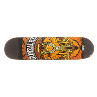 Дека для скейтборда для скейтборда Flip S6 Gonzalez Comix 31.5 x 8.0 (20.3 см)