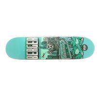 Дека для скейтборда для скейтборда Flip S6 Berger Comix 31.5 x 8.0 (20.3 см)