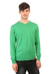 Джемпер Dickies Confidential Jumper Emerald Green