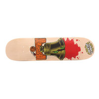 Дека для скейтборда для скейтборда Santa Cruz S6 Asta Bell 31.6 x 8.0 (20.3 см)