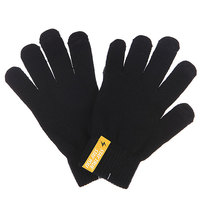 Перчатки TrueSpin Touchgloves Black