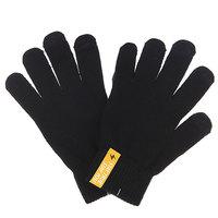Перчатки TrueSpin Touchgloves Black