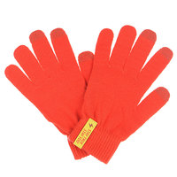 Перчатки TrueSpin Touchgloves Red