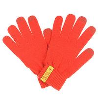 Перчатки TrueSpin Touchgloves Red