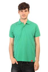 Поло Dickies Hemet Polo Emerald Green