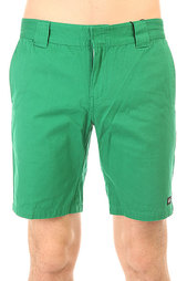 Шорты классические Dickies С 182 Gd Short Emerald Green