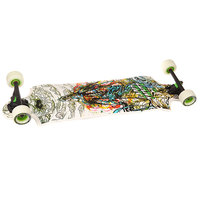 Лонгборд Landyachtz Time Machine Assorted 10 x 36.25 (92 см)
