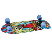 Скейт мини круизер Landyachtz Dinghy Osteon Assorted 8.25 x 28.5 (72.4 см)