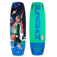 Вейкборд детский Slingshot Super Grom 125