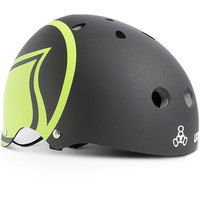 Водный шлем Liquid Force Helmet Hero Black/Green