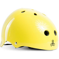 Водный шлем Liquid Force Helmet Drop Yellow