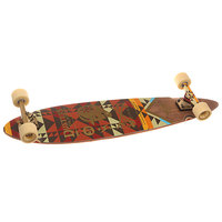 Лонгборд Dusters Moto Longboard Native 8.75 x 37 (94 см)