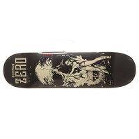 Дека для скейтборда для скейтборда Zero S6 Burman R7 Easyriders 32.3 x 8.625 (21.9 см)