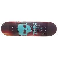 Дека для скейтборда для скейтборда Zero S6 R7 Blood Skull 32.3 x 8.5 (21.6 см)
