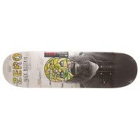 Дека для скейтборда для скейтборда Zero S6 R7 Boserio Reportrait 32.3 x 8.5 (21.6 см)