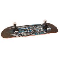 Скейтборд в сборе Zero S6 Thomas Ful Mmvi Reissue 31.5 x 8 (20.3 см)