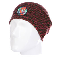 Шапка Celtek Patched Up Beanie Stoney Grove