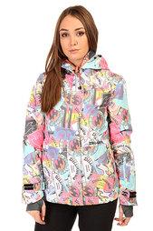 Куртка женская Billabong Lexie Heritage
