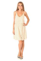 Платье женское Volcom Kelli Dress Moonbean
