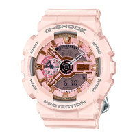 Часы женские Casio G-Shock Gma-s110mp-4a2 Pink