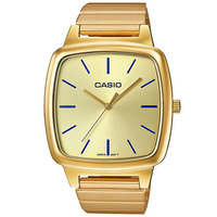 Кварцевые часы Casio Collection Ltp-E117G-9A Gold