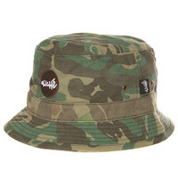 Панама Cliche Riveria Bucket Hat Camo