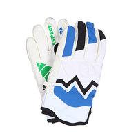 Перчатки сноубордические Picture Organic Gloves Planet White