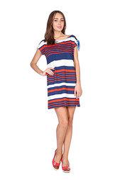 Платье женское Picture Organic Panel Stmarine Stripe