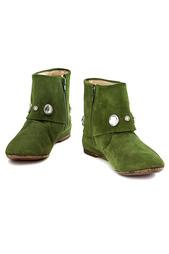 Ботинки Sixt