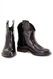 Ботинки осенние модельные Fabi