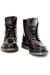 Ботинки DAMA