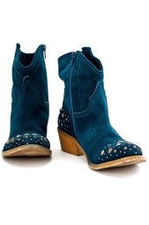 Ботинки Liviana Conti