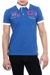 Рубашка-поло Pontto