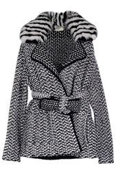 Пальто Fendi