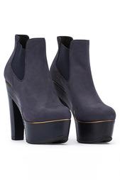 Босоножки на каблуках Fabi mon amour