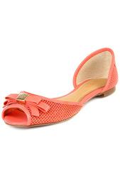 Туфли летние открытые Dumond