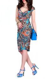 Платье MONT PELLIER