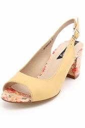 Туфли открытые Betsy