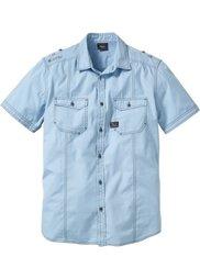 Рубашка (белый) Bonprix