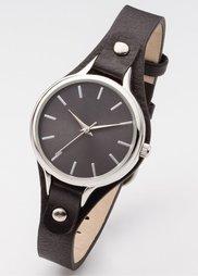 Часы (коньячный/розово-золотистый) Bonprix