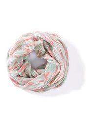 Шарфик-снуд Лоре (цвет фуксии/различные расцветк) Bonprix